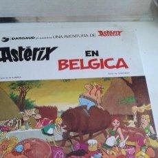 Cómics: ASTERIX EN BELGICA. Lote 57132738