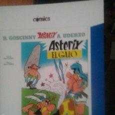 Cómics: ASTERIX EL GALO - COMICS EL PAIS. Lote 57915549
