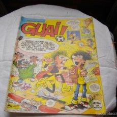 Cómics: COMICS - GRIJALBO - GUAI - Nº 21 - VER FOTOS - MIRAR TODOS MIS LOTES DE TEBEOS. Lote 58321218