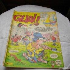 Cómics: COMICS - GRIJALBO - GUAI - Nº 23 - VER FOTOS - MIRAR TODOS MIS LOTES DE TEBEOS. Lote 58321242
