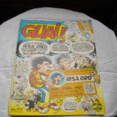 Cómics: COMICS - GRIJALBO - GUAI - Nº 26 - VER FOTOS - MIRAR TODOS MIS LOTES DE TEBEOS. Lote 58321264