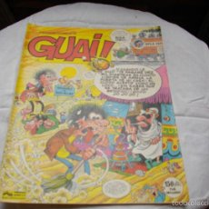 Cómics: COMICS - GRIJALBO - GUAI - Nº 33 - VER FOTOS - MIRAR TODOS MIS LOTES DE TEBEOS. Lote 58321291