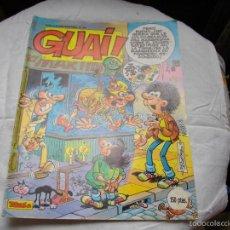 Cómics: COMICS - GRIJALBO - GUAI - Nº 89 - VER FOTOS - MIRAR TODOS MIS LOTES DE TEBEOS. Lote 58321356