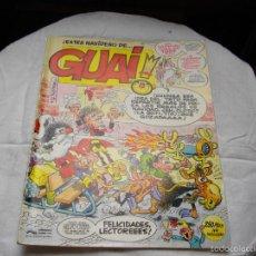 Cómics: COMICS - GRIJALBO - GUAI - EXTRA NAVIDEÑO - VER FOTOS - MIRAR TODOS MIS LOTES DE TEBEOS. Lote 58321404
