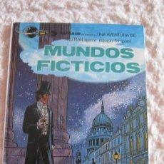 Cómics: UNA AVENTURA DE VALERIAN - MUNDOS FICTICIOS - 6. Lote 58406283