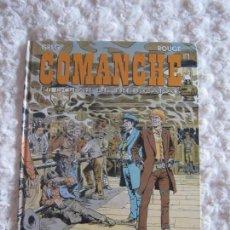 Comics : COMANCHE - EL DOLAR DE TRES CARAS N. 12. Lote 58503550