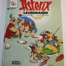 Cómics: ASTERIX LEGIONARIO - GRIJALBO DARGAUD - 1991. Lote 58631314