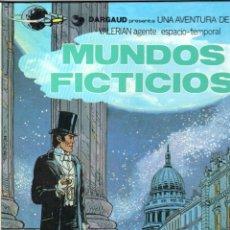 Cómics: VALERIAN , AGENTE ESPACIO-TEMPORAL Nº 6 J.C.MEZIERES - P.CHRISTIN - 1981 GRIJALBO-DARGAUD. Lote 59790056