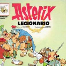 Comics : ASTERIX LEGIONARIO - GOSCINNY - UDERZO - DARGAUD. Lote 60251058