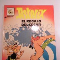 Cómics: EL REGALO DEL CESAR - NUM 21 - TAPA DURA - EDIT GRIJALBO - 1980/1993. Lote 60288415