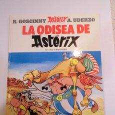 Cómics: LA ODISEA DE ASTERIX - - TAPA DURA - EDIT CIRCULO LECTORES - 2003. Lote 60288831