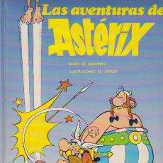 Cómics: LAS AVENTURAS DE ASTERIX - Nº 4 - GRIJALBO / DARGAUD 1991. Lote 60943363