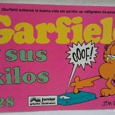 Fumetti: GRIJALBO, Y SUS KILOS,NÚMERO 28. Lote 60945339