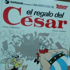 Comics: ASTERIX EL REGALO DEL CESAR. Lote 60967686