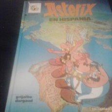 Cómics: ASTERIX EN HISPANIA . GRIJALBO TAPA DURA. Lote 61214483