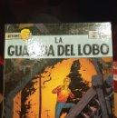 Cómics: LEFRANC - LA GUARIDA DEL LOBO VOLUMEN 4. AÑO 1986. Lote 61898412