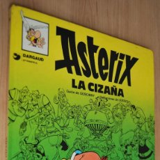Cómics: ASTERIX - LA CIZAÑA - EDITORIAL GRIGARBO/DARGAUD. Lote 62060084