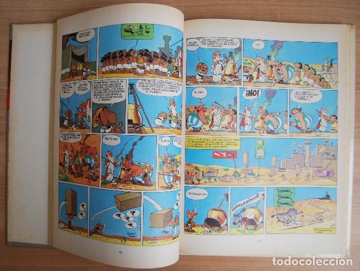 Cómics: Asterix y Cleopatra - Editorial Grigarbo/Dargaud - Foto 3 - 62061872