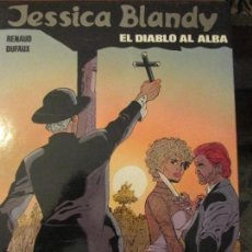 Cómics: JESSICA BLANDY. Lote 62118552