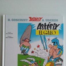 Cómics: COMIC/ASTERIX EL GALO Nº1-SALVAT.. Lote 62394040