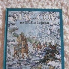 Cómics: MAC COY - PATRULLA LEJANA -20. Lote 62730216