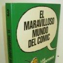 Cómics: EL MARAVILLOSO MUNDO DEL COMIC 3 LAS AVENTURAS DE IZNOGUD-GRIJALBO-DARGAUD 1988 PLAZA & JANES. Lote 62919776