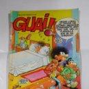 Cómics: GUAI! Nº 109. PUBLICACION SEMANAL. EDICIONES JUNIOR GRIJALBO. TDKC16. Lote 64037607