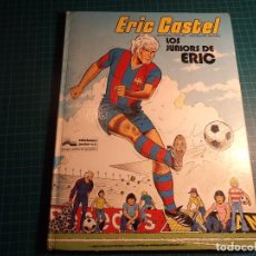 Cómics: ERIC CASTEL. Nº 1. JUNIOR. (A-B). Lote 64748667