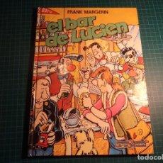 Cómics: FRANK MARGERIN. Nº 2. DRAGON COMICS. EDICIONES B. (M-28). Lote 64750799