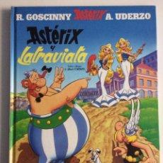 Cómics: AXTÉRIX Y LA TRAVIATA. Lote 64823703