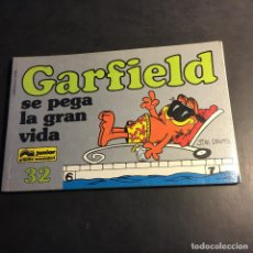 Cómics: GARFIELD Nº 32 ( ED. JUNIOR GRIJALBO) 1996 (COI14). Lote 65424531