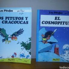 Cómics: LOS PITUFOS / N.4 / 1983. Lote 65892555