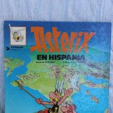 Cómics: COMIC ASTERIX EN HISPANIA DARGAUD. Lote 66459750