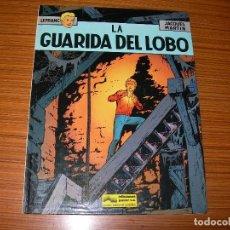 Fumetti: LEFRANC Nº 4 EDITA JUNIOR . Lote 67559705