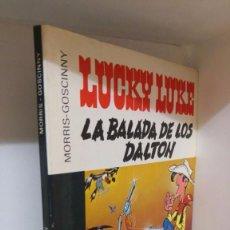 Cómics: LA BALADA DE LOS DALTON. Lote 68451981