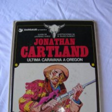Cómics: TEBEO. MAC COY. ULTIMA CARAVANA A OREGON. 1983. Lote 68636905