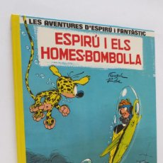 Cómics: ELS HOMES BOMBOLLA. Lote 68988309
