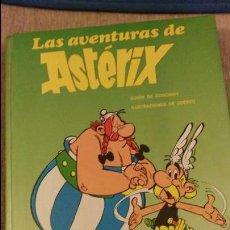 Cómics: LAS AVENTURAS DE ASTERIX - TOMO 3. Lote 69303545