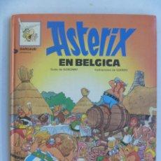 Cómics: ASTERIX EN BELGICA . DE GOSCINNY Y UDERZO . 1981. Lote 70163989