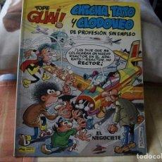 Cómics: COMICS - TOPE GUAY - Nº 4 EL DE LAS FOTOS - VER TODOS MIS LOTES DE TEBEOS. Lote 70284285