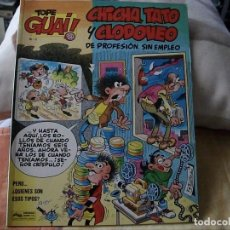 Cómics: COMICS - TOPE GUAY - Nº 3 EL DE LAS FOTOS - VER TODOS MIS LOTES DE TEBEOS. Lote 70284385
