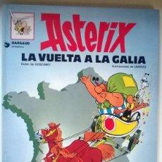 Cómics: ASTERIX. LA VUELTA A LA GALIA. GRIJALBO 1996. Lote 71400735