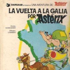 Comics: ASTERIX . LA VUELTA A LA GALIA. JUNIOR / GRIJALBO. 1978. (Z/13). Lote 72206195