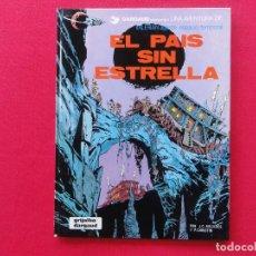 Cómics: VALERIAN Nº 2-EL PAIS SIN ESTRELLA-MEZIERES-CHRISTIN-TAPA DURA-C-16. Lote 72319587