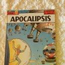 Cómics: LEFRANC - APOCALIPSIS - N. 10. Lote 73541419