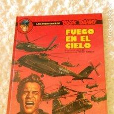Cómics: LAS AVENTURAS DE BUCK DANNY - FUEGO EN EL CIELO N. 43. Lote 75902779