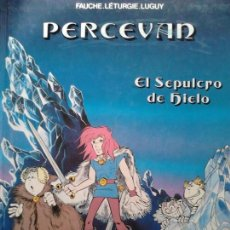 Comics - Percevan 2 - 121135003