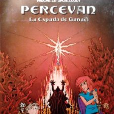 Comics - Percevan 3 - 121134891