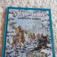Cómics: MAC COY - PATRULLA LEJANA N. 20. Lote 76887059