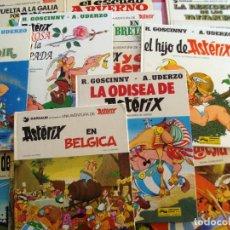 Comic Asterix coleccion completa 29 numeros edicion Grijalbo Dargaud